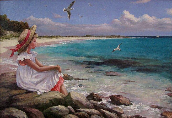 Кудин Александр – Карибское море