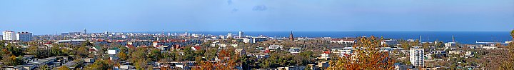 Sevastopol view from the east ~ andrewdyachkin