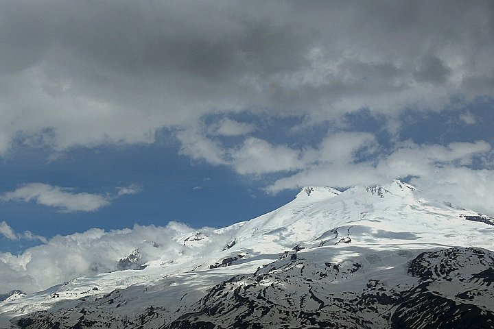 Twelve Views of Mount Elbrus View 9 ~ andrewdyachkin