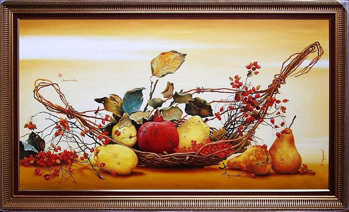 Осенний ковчег