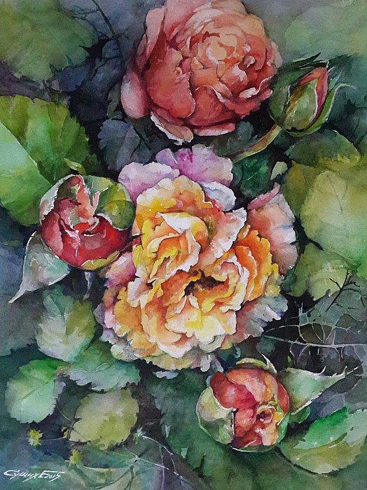 Розочка Галины