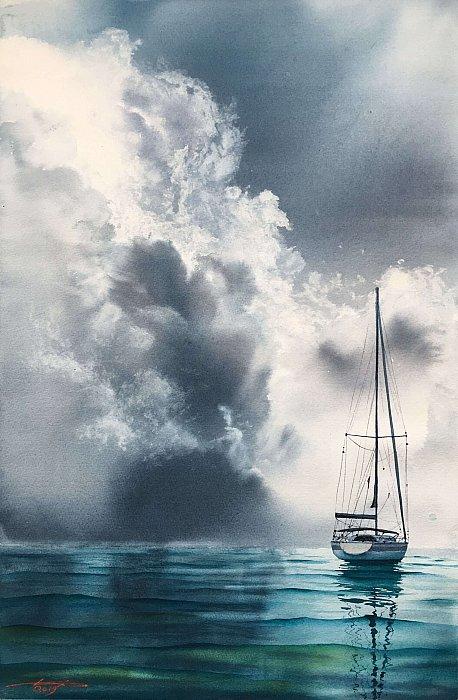 Затишье перед бурей
