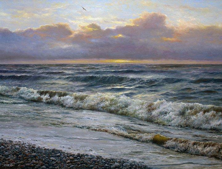 Морская симфония