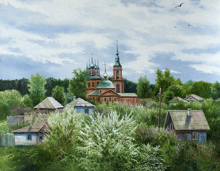 Сергей Дорофеев – После дождя