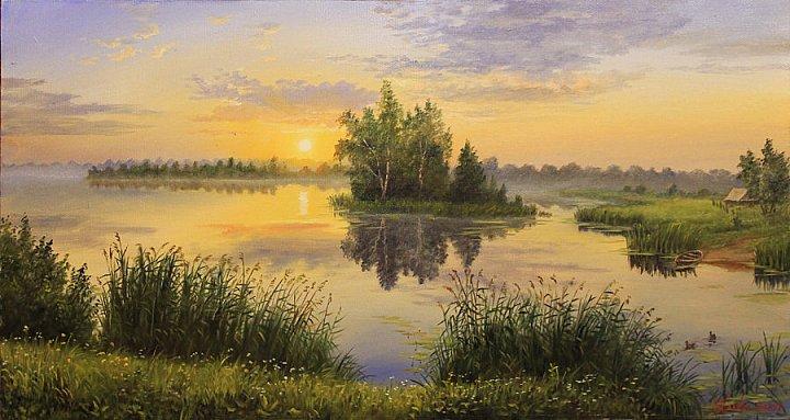 Владимир куликов – Нежное утро