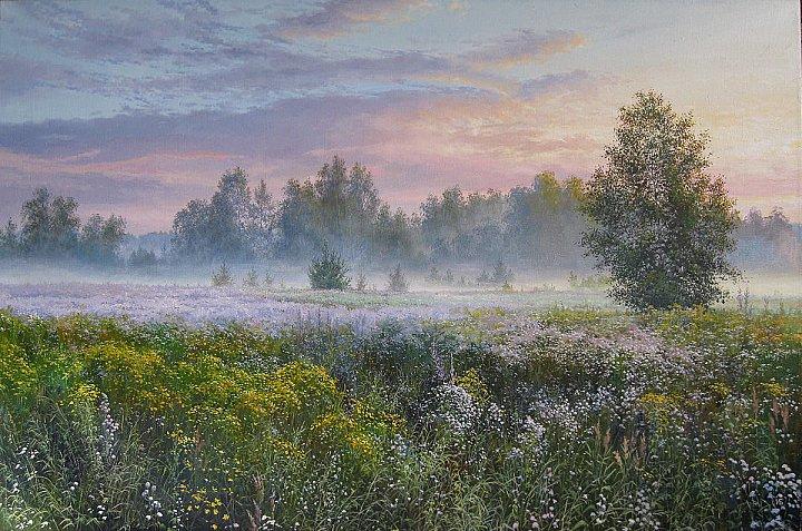 Иван Булыгин – Душистое утро