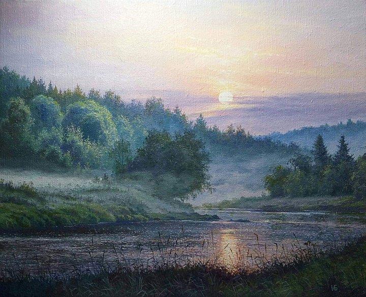 Иван Булыгин – Рассвет