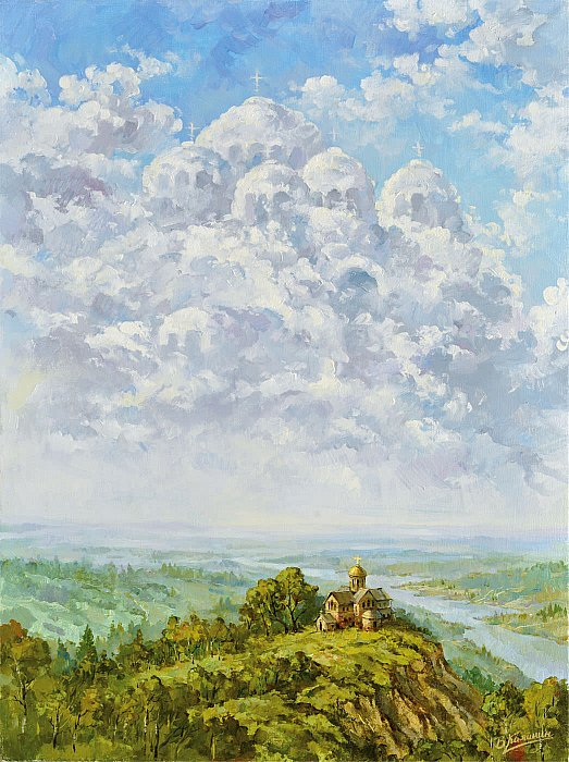 Владимир Калинин – В Небесах и на земле