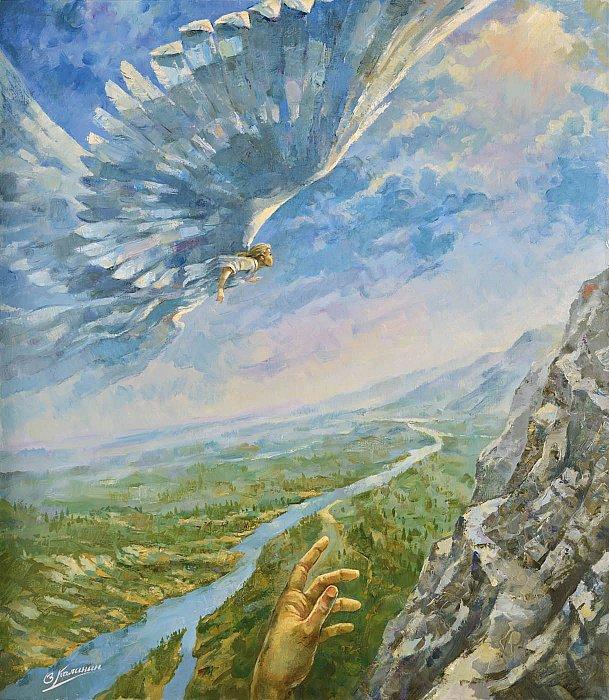 Владимир Калинин – Вверх по Течению