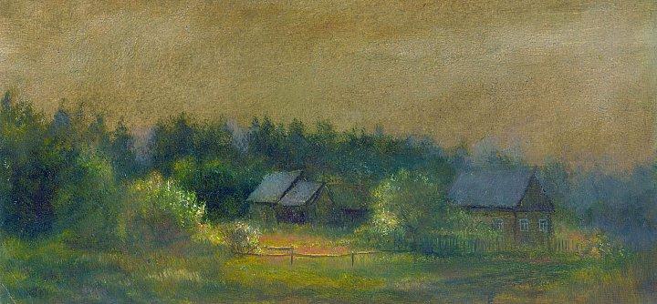 Кирилл Мельник – Дом у леса