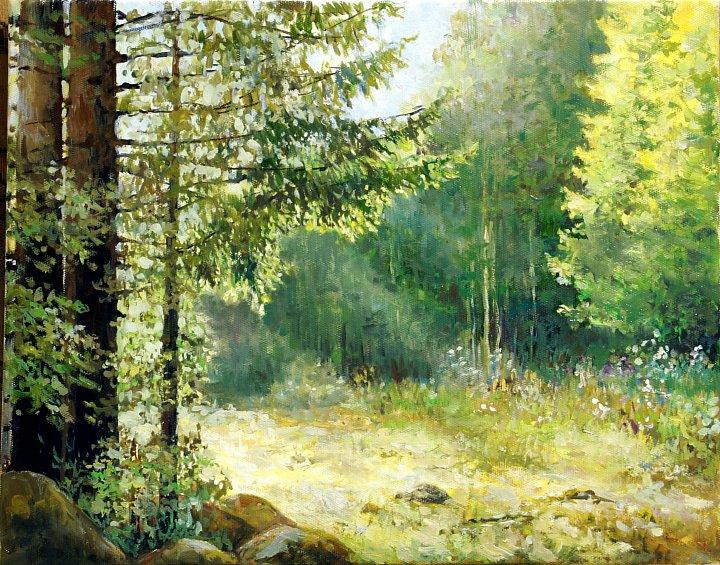 Андрей Костромин – Тихая охота