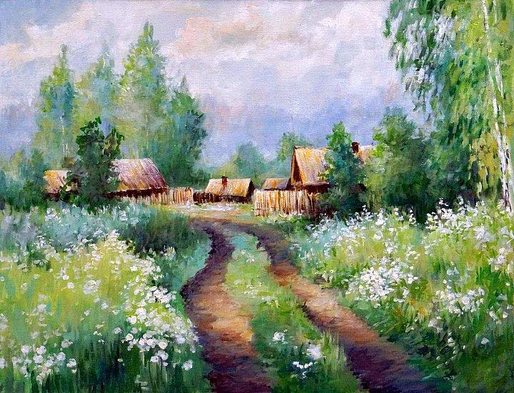 Андрей Костромин – Утро