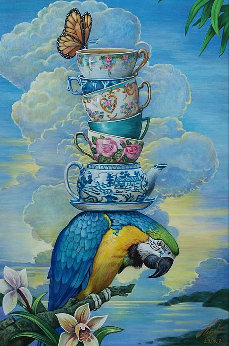 The burden of formality. Kevin Sloan.