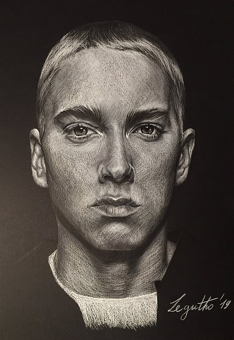 With Love to Eminem