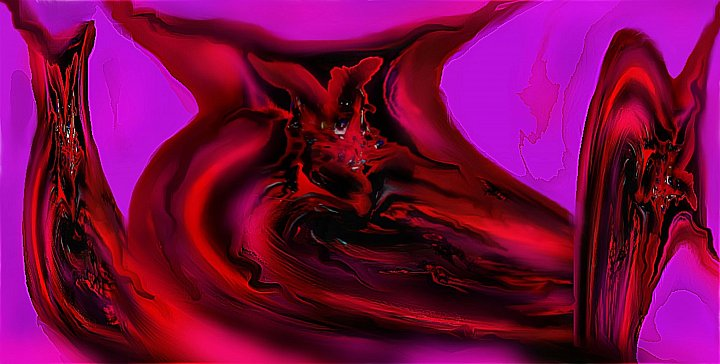 The Demonic Love Energy Mix ~ Nadin Victorya Mazpane