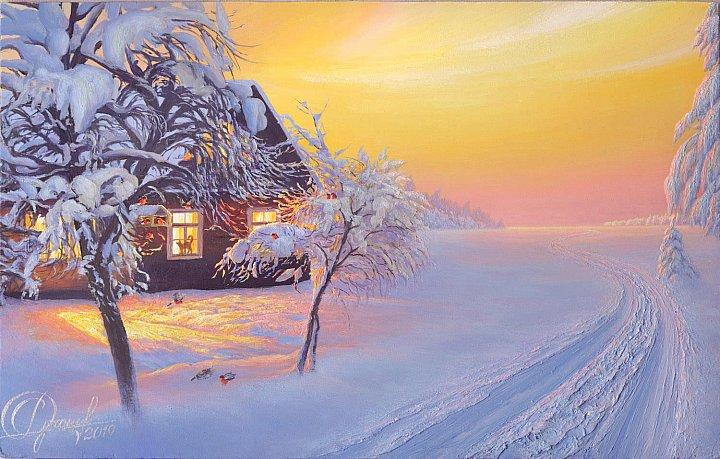 Роман Суханов – Тихое местечко