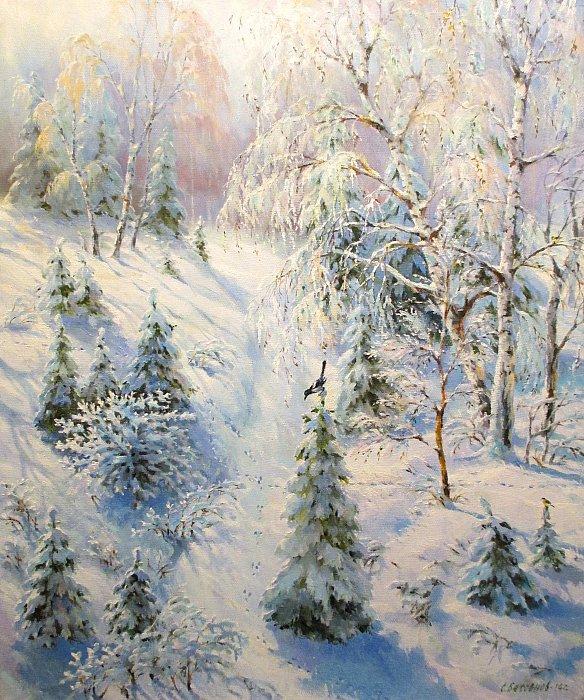 Сергей Бессонов – Под новый год
