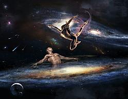 Гравитационное взаимодействие...