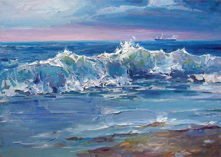 viacheslav – Приливная волна