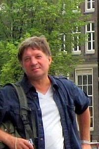 Илья Горгоц