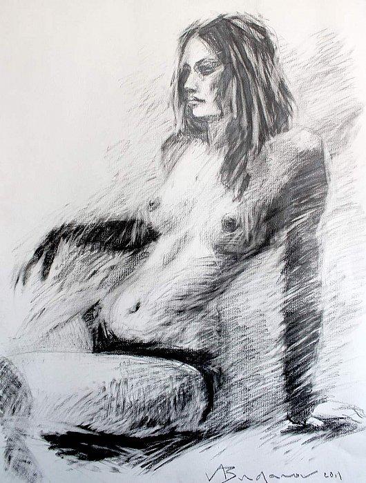 Леди Вамп ~ Валерий Буданов