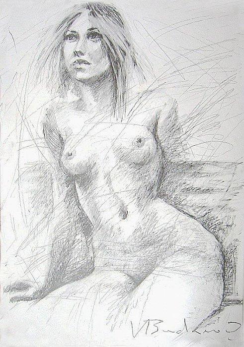 мечтательница ~ Валерий Буданов