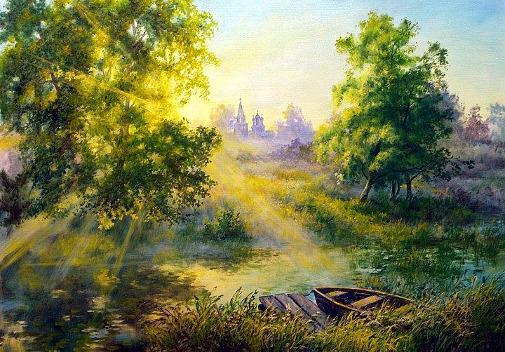 Виктор Андреев – Рассвет